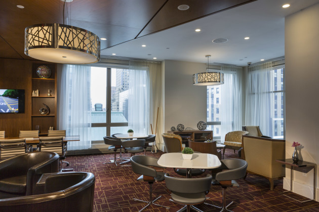 Hotel Club Quarters Grand Central thumb-3