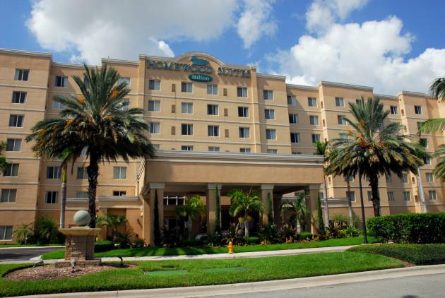 Last Minute Hotels Miami Fl