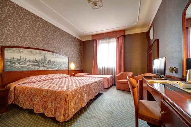 Hotel Mythos 1