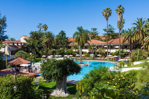 Hotel sol parque san antonio puerto de la cruz desde 119 - Vuelo mas hotel puerto de la cruz ...