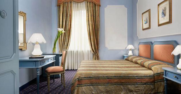 Hotel Berchielli thumb-3