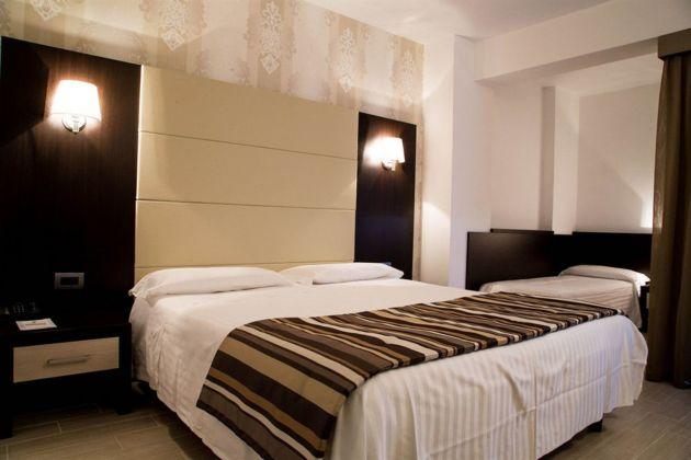 Hotel Pineta Palace 1