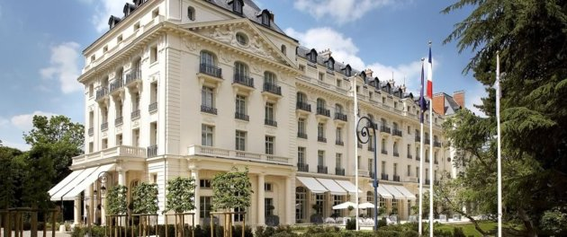 Trianon Palace Versailles, A Waldorf Astoria Hotel 1