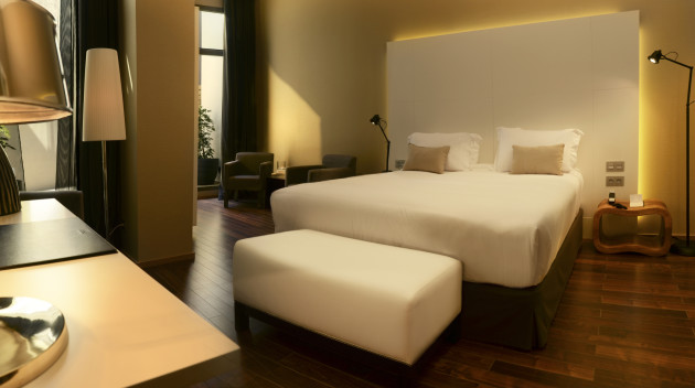 Hotel Advance thumb-2