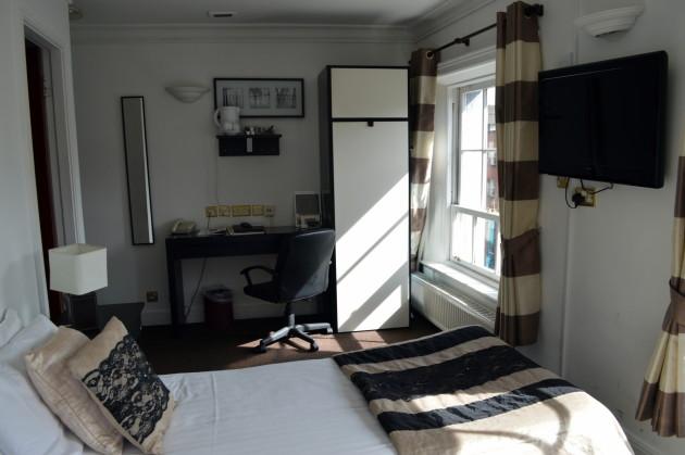 Hotel Dublin Citi Hotel thumb-3