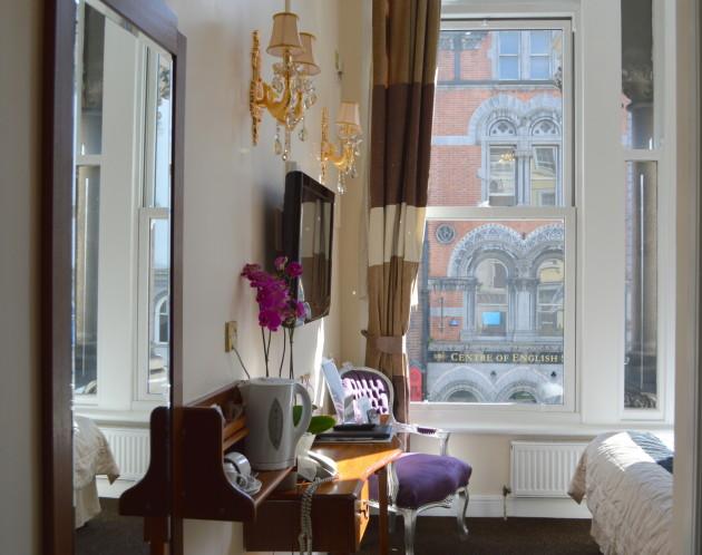 Hotel Dublin Citi Hotel thumb-4