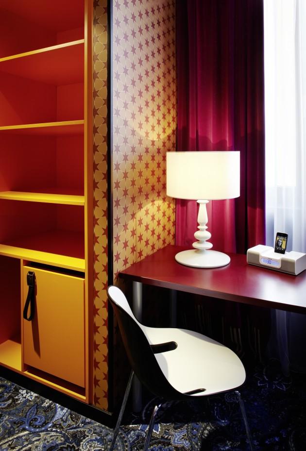 hotel 25hours hotel by levi 39 s fr ncfort del meno desde 66 rumbo. Black Bedroom Furniture Sets. Home Design Ideas