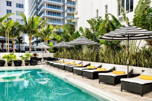 Hotel Croydon (Miami Beach) from £85 | lastminute.com