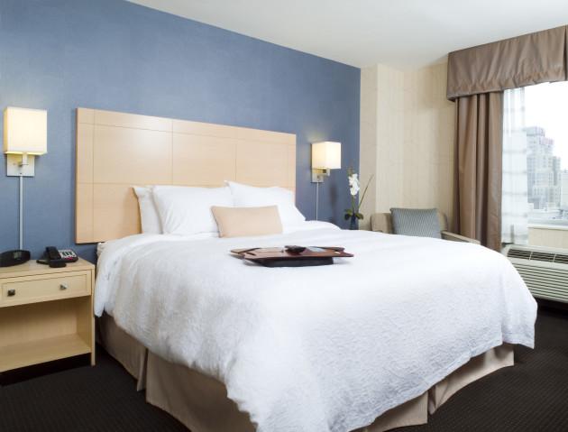 Hotel Hampton Inn Manhattan/times Square South thumb-3