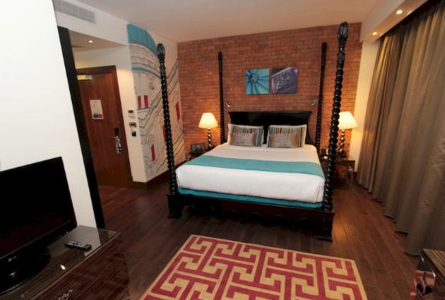 Hotel Indigo London - Tower Hill thumb-4