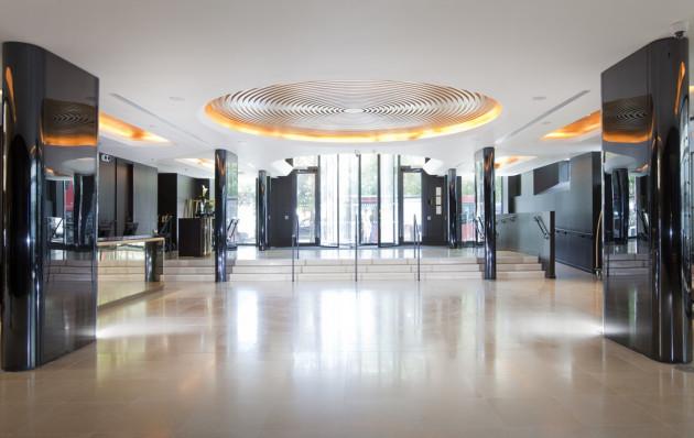Dorsett Shepherds Bush Hotel London From 163 104