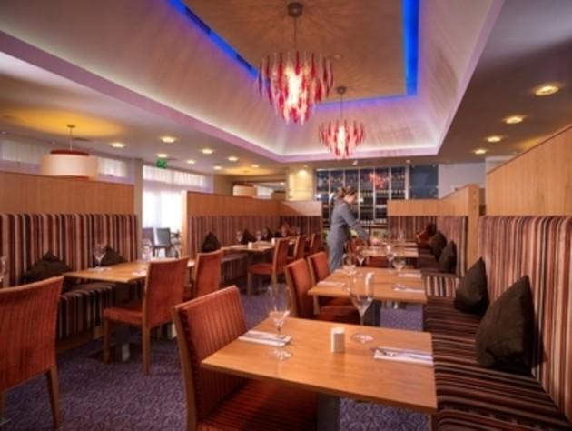 Jurys Inn Cheltenham Hotel 1