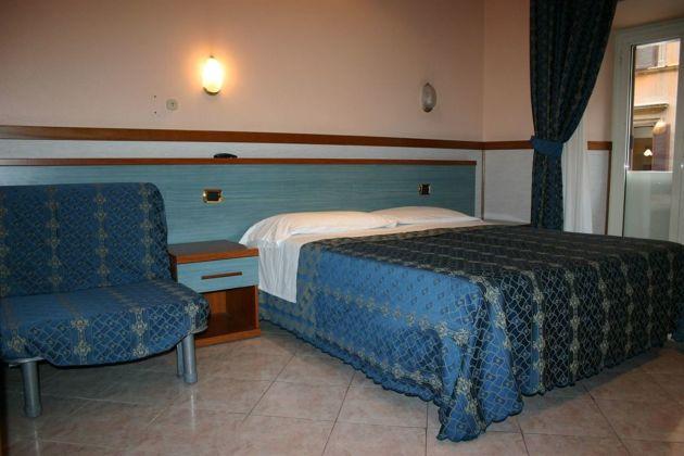 Hotel Soggiorno Blu Hotel (Rome) from £37 | lastminute.com