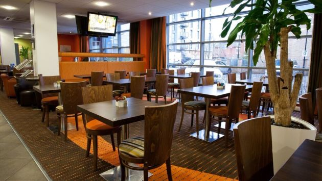 Holiday Inn Express Slough Hotel Slough From 163 56