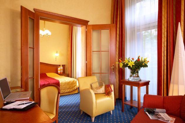 Wien Kummer Hotel