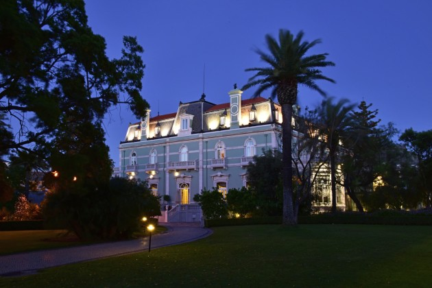 Hotel Pestana Palace Lisboa - Hotel & National Monument thumb-4