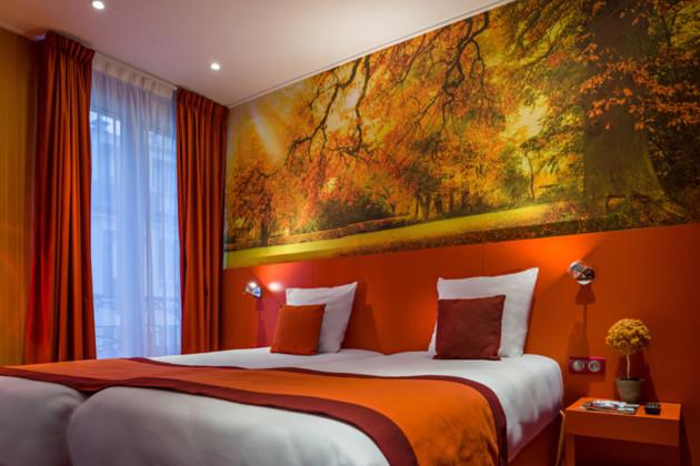 Hotel Les Jardins De Montmartre thumb-3