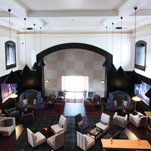 Malmaison Oxford Hotel thumb-4