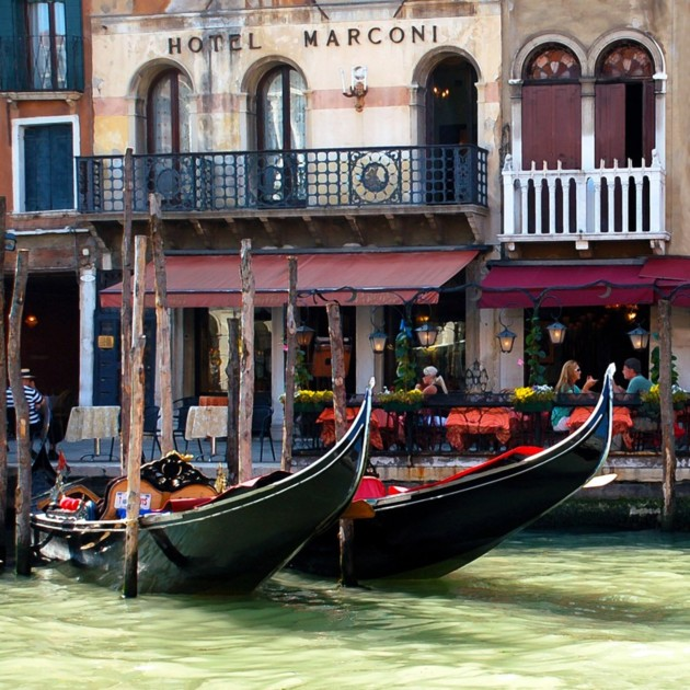 Hotel Marconi (Venice) from £84 | lastminute.com
