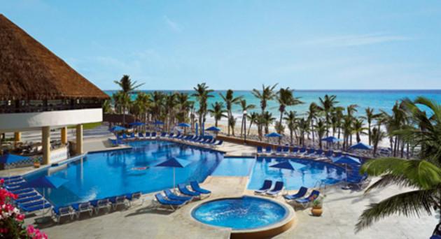 Viva wyndham maya resort all inclusive hotel playa del for Number one all inclusive resort