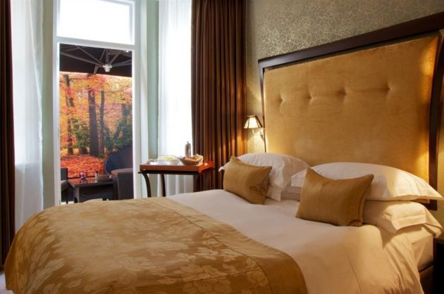 Hotel Ten Manchester Street - ¡nuevo Hotel! thumb-4