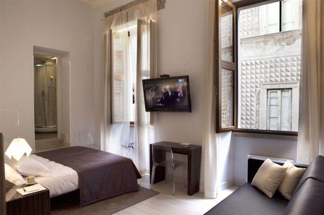 Hotel Navona Palace Residenze DI Charme thumb-2