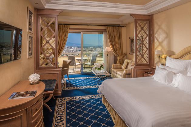 Rome Cavalieri, Waldorf Astoria Hotels & Resorts Hotel 1