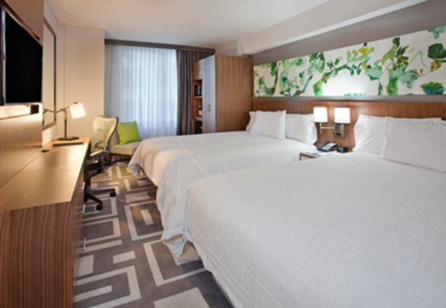 Hilton Garden Inn New York Central Park South Midtown West Hotel New York From 129