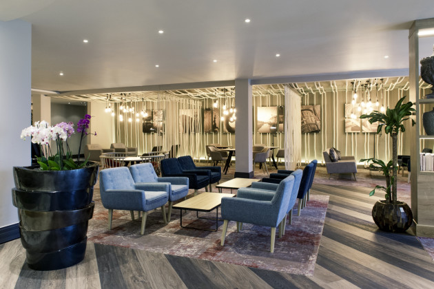 Mercure Cardiff Holland House Hotel And Spa Hotel thumb-4