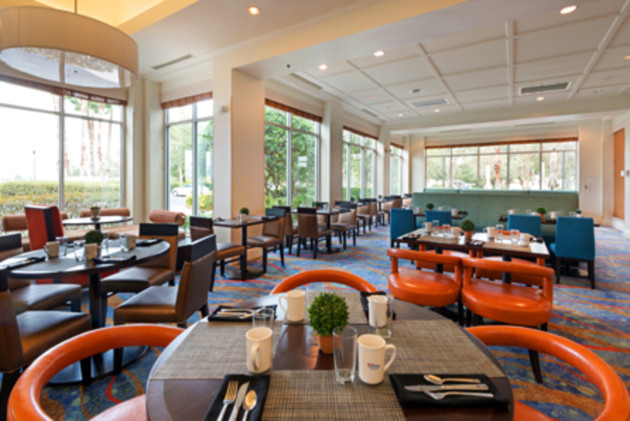 Restaurants Near Hilton Garden Inn Orlando International Drive North