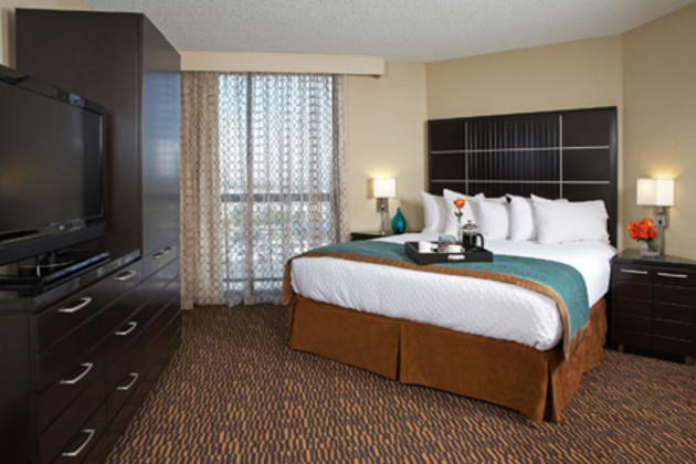 Hôtel Embassy Suites By Hilton Los Angeles International Airport North 1
