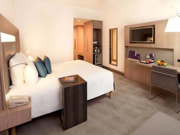Novotel World Trade Centre Dubai Hotel thumb-2