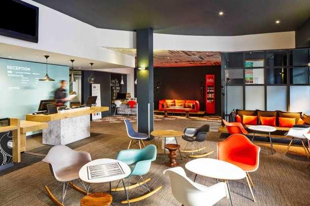 Hotel Ibis London Stratford thumb-4
