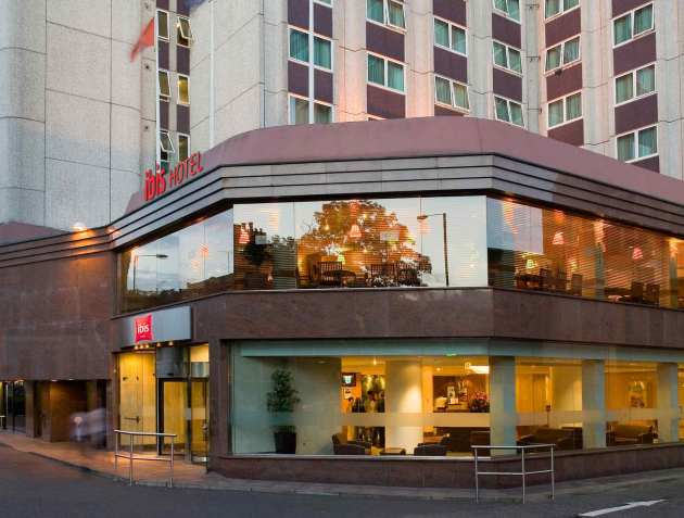Ibis London Earls Court Hotel (London) from £85 | lastminute.com