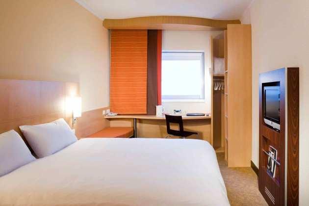Ibis Nottingham Centre Hotel 1