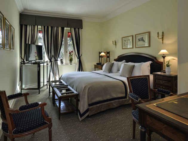 Hotel De La Cité Carcassonne - Mgallery Collection Hotel ...