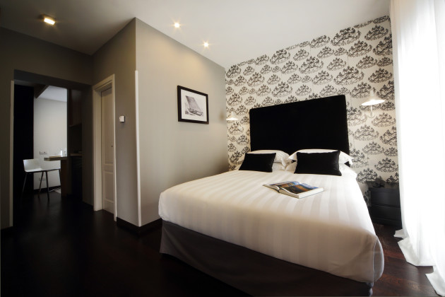 The Telegraph Suites Hotel Thumb 3