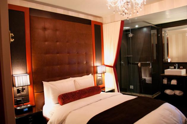 Hotel Sanctuary Hotel Nyc thumb-2