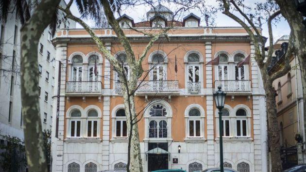 Hotel Ever Lisboa Hotel 1