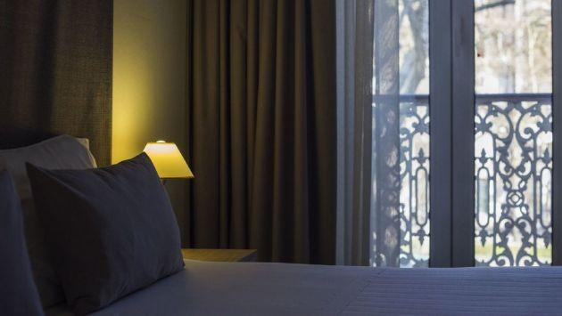 Hotel Ever Lisboa Hotel thumb-2