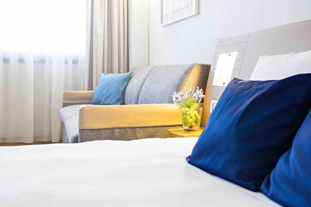 Hotel Novotel Genova City thumb-4