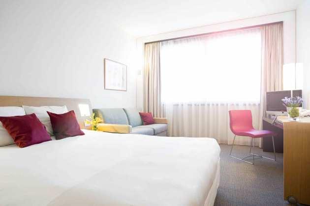 Hotel Novotel Genova City thumb-3