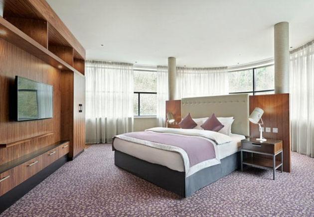 The Glasshouse Hotel thumb-2