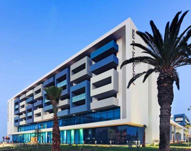 Nador Mercure Rif Hotel