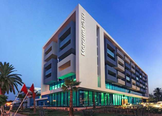 Mercure Hotel Reservations