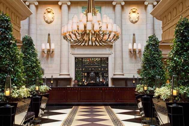 Hotel Sofitel Buenos Aires thumb-3