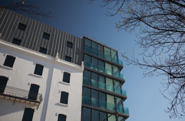 Hotel Doubletree By Hilton Hotel Lisbon - Fontana Park thumb-4