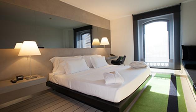 Hotel Doubletree By Hilton Hotel Lisbon - Fontana Park thumb-3