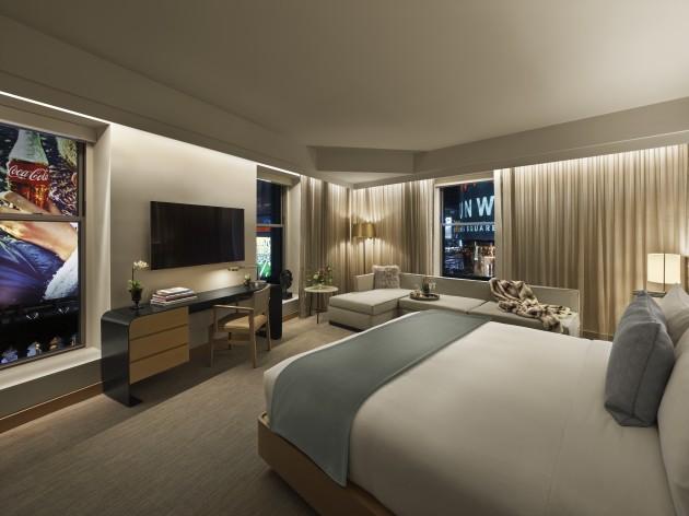 Last Minute New York Hotel Rooms