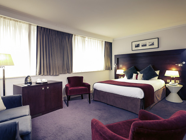Stylish Hotel Atlantic City